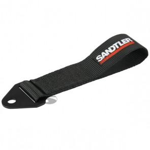 Sandtler Tow strap, black
