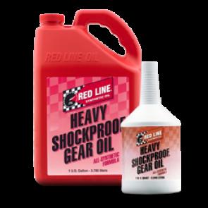 Red Line Heavy ShockProof®, Quart