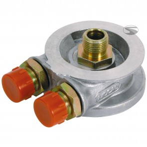 Mocal Oil Cooler Adapter, without thermostat
