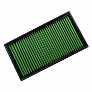 Green Filter BMW E60/61 Panel Air Filter