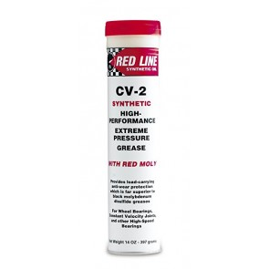 Red Line CV-2 Grease, 414ml tube