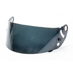 OMP Smoked visor for GP 7S helmet