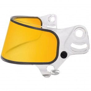 BELL SHIELD DSAF HP7 (SE07) Yellow