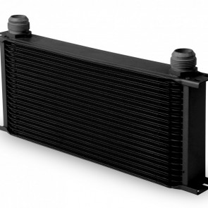 Fmic Oil Cooling radiator 19-row (Black)
