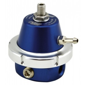 Turbosmart High-performance Fuel Pressure Regulator FPR-800 (Blue)