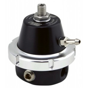 Turbosmart High-performance Fuel Pressure Regulator FPR-800 (Black)