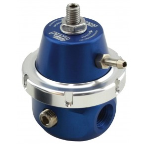 Turbosmart High-performance Fuel Pressure Regulator FPR-1200 (Blue)