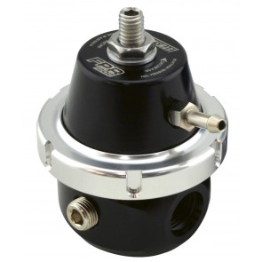 Turbosmart High-performance Fuel Pressure Regulator FPR-1200 (Black)