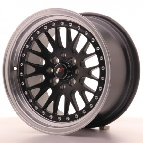 Japan Racing Diski JR10 15x8 ET20 4x100/108 BF+ Machined
