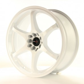 Japan Racing Diski JR1 18x8 ET30 5x100/114 Balta
