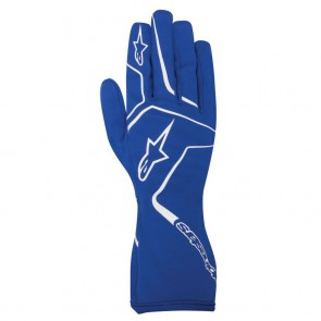 Alpinestars Tech 1-K Race S Kids Kart Gloves