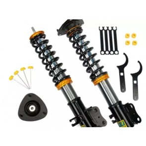 XYZ Rally Coilover Kit Acura INTEGRA DA6 SINGLE CAM (Rr EYE) 89~93