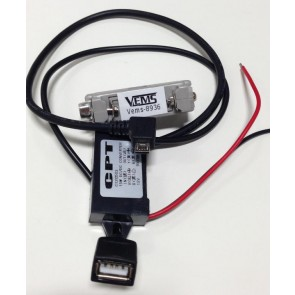 Vems Bluetooth-RS232 adapter