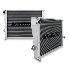 Mishimoto BMW Z3 X-Line Performance Radiator, 1997-2002