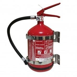 OMP OMP Handheld Fire Extinguisher 4kg, CAB/322