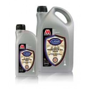 Millers Oils Classic 20w50