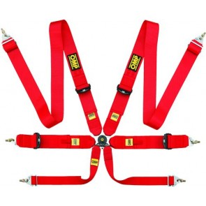 OMP 6 Point Harness 804F