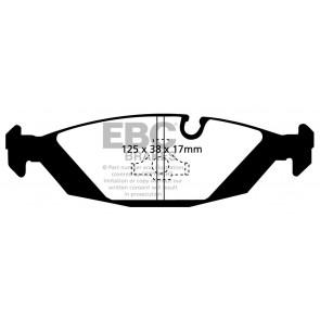 EBC Brakes Ultimax Brake Pads (Rear, DP447)