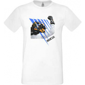 Sparco Driver T-Shirt