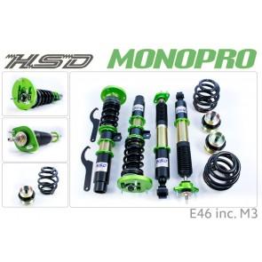 HSD MonoPro BMW E46