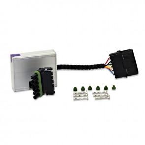 ECUMaster DBW MODULE (ELECTRONIC THROTTLE)