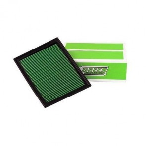 Green Filter BMW Panel Air Filter