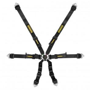 Schroth Flexi 2x2 belts