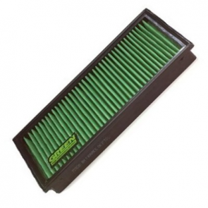 Green Filter Honda Panel Air Filter