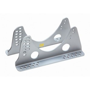 OMP FIA Approved Dual Row Mounting Brackets