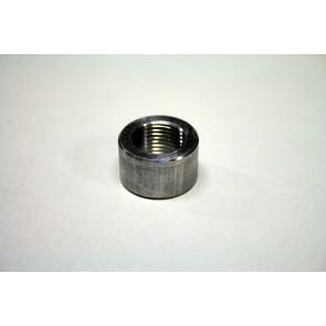Zeitronix 3/8th NPT Bung Material: Aluminum
