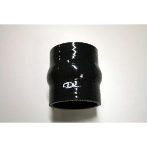 SFS Performance Hump hose 60mm, Black