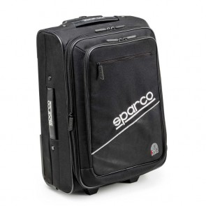 Sparco Satellite Trolley Bag