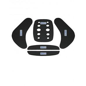 Sparco Seat Pad Set