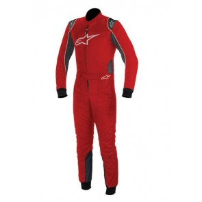Alpinestars KMX 9-Red-54