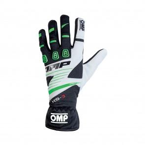 OMP KS-3 Kart Glove