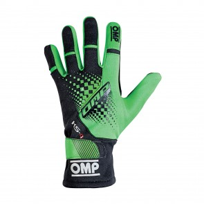 OMP KS-4 Kart Gloves