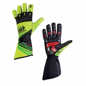 OMP KS-2R Kart Gloves