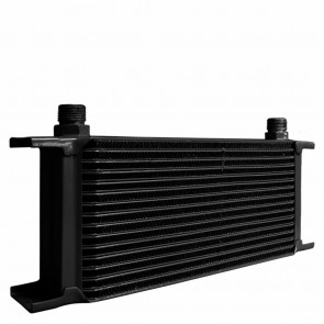 Fmic Oil Cooling radiator 16-row (Black)