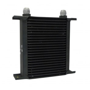 Mocal 44 Row Oil Cooler, 210mm (1/2'' BSP)