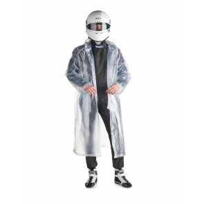 Sparco Mantella Rain Cloak