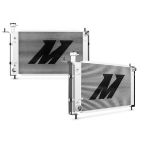 Mishimoto Ford Mustang Radiator w/ Stabilizer System, 1994-1995 Automatic