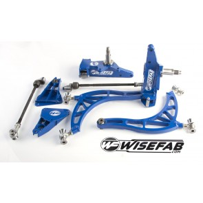 Wisefab NISSAN S13 LOCK KIT