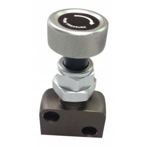 OBP Brake Bias Valve Screw Type