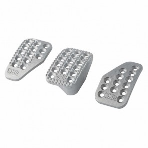 OMP Curved Pedal Extensions