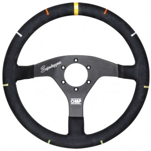 OMP Recce Superleggero Steering Wheel