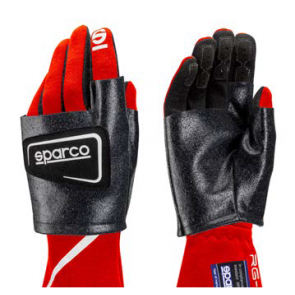 Sparco Meca Overgloves