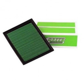 Green Filter Hyundai Panel Air Filter