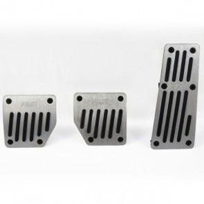 RRS Aluminium touring pedals kit