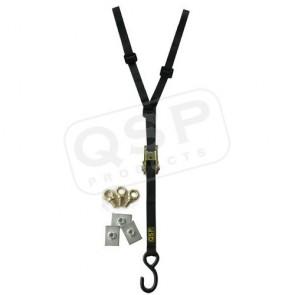 QSP Sparewheel kit