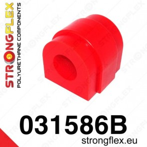 Strongflex 031586B: Rear anti roll bar bush